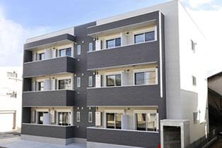 集合住宅・大型建物