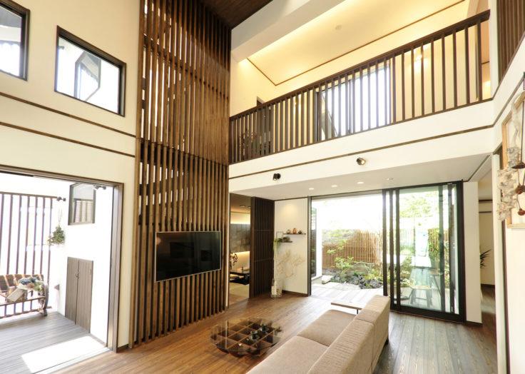 マリモハウスの作る家とは、どんな住まい?|広島の2×4新築注文住宅&リフォームなら マリモハウス