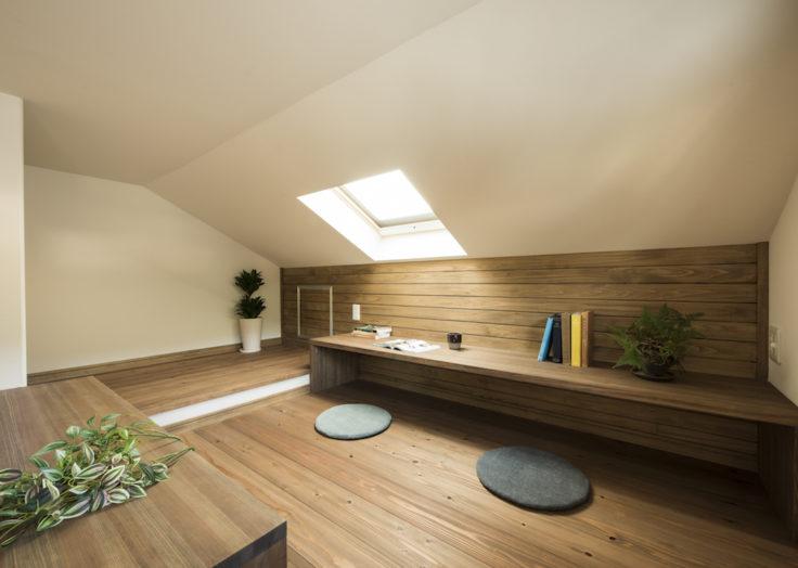 マリモハウスがご提供する「癒しのある暮らし」、窓へのこだわり|広島の2×4新築注文住宅&リフォームなら マリモハウス