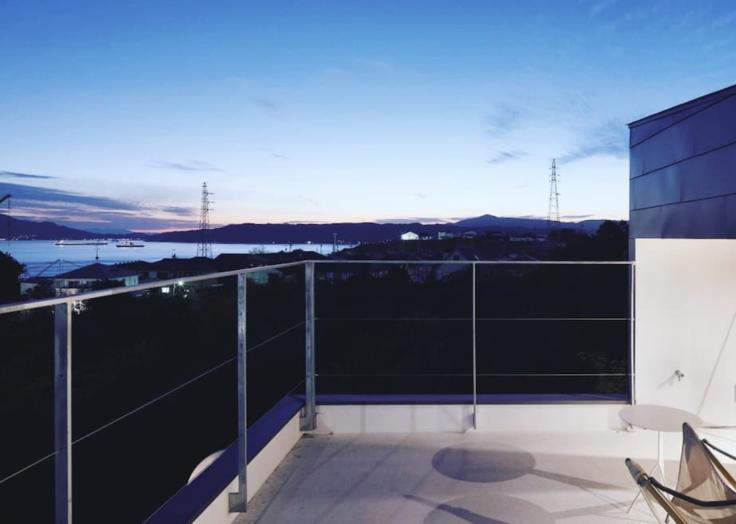 かけがいのない眺望と開放感がある「癒しのある暮らし」|広島の2×4新築注文住宅&リフォームなら マリモハウス