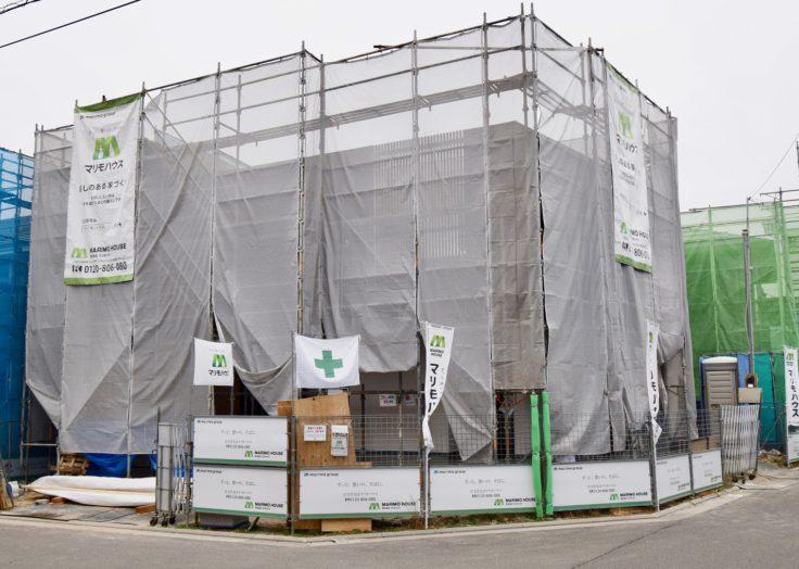 こころ住宅展示場にイタリアモダンの新モデルハウスが誕生します! 広島の2×4新築注文住宅&リフォームなら マリモハウス