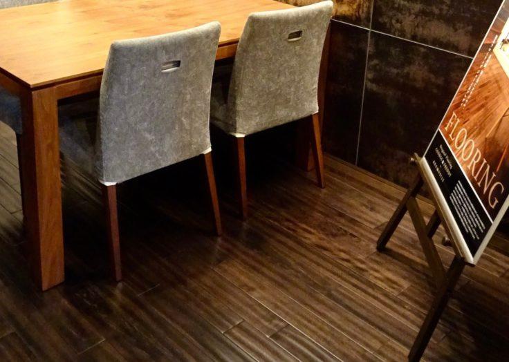 光を浴びると妖艶にかがやく高級タイルVANESSA(ヴァネッサ)|広島の2×4新築注文住宅&リフォームなら マリモハウス