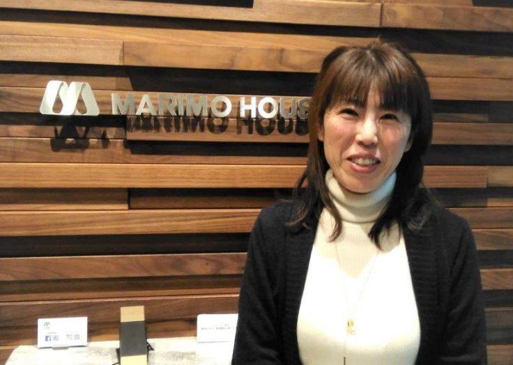 マリモハウスのスタッフをご紹介!設計部の高木です|広島の2×4新築注文住宅&リフォームならマリモハウス