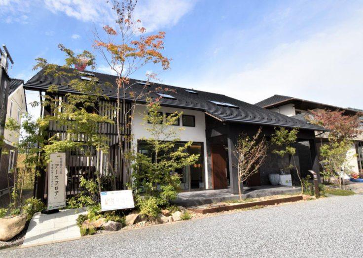 「アスタ」モデルハウスをリフォームし、「Kitchenhouse」を導入!|広島の2×4新築注文住宅&リフォームなら マリモハウス