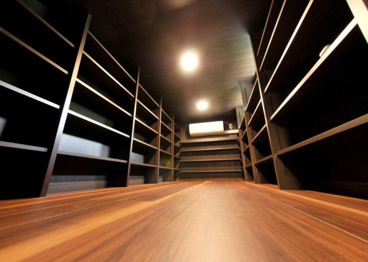 ひと工夫を加えた収納で「癒しのある暮らし」を! 広島の2×4新築注文住宅&リフォームなら マリモハウス
