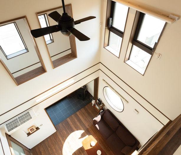 マリモハウスの施工事例より「シアタールームのある和モダンスタイルの家」|広島の2×4新築注文住宅&リフォームならマリモハウス