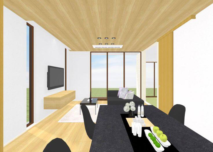 9/6と9/12・13、2週連続「完成見学会」を実施いたします!|広島の2×4新築注文住宅&リフォームなマリモハウス