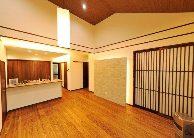 いま、平屋の住まいが注目を浴びる理由とは?|広島の注文住宅|新築|工務店