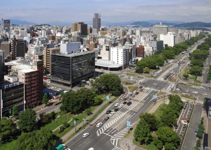 「公示地価」発表、広島の地価はどうなった?|広島の注文住宅|新築|工務店