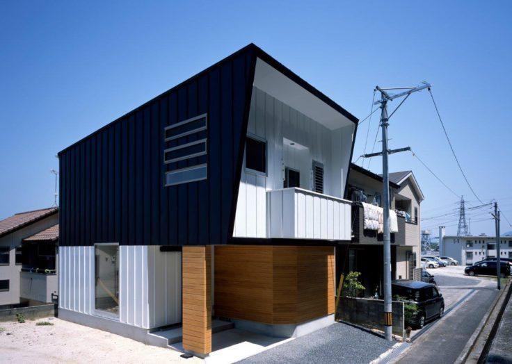 【デザインハウス】建築家と創った猫と暮らす家