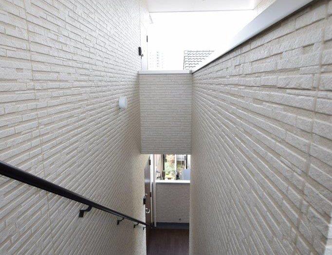 インナー階段