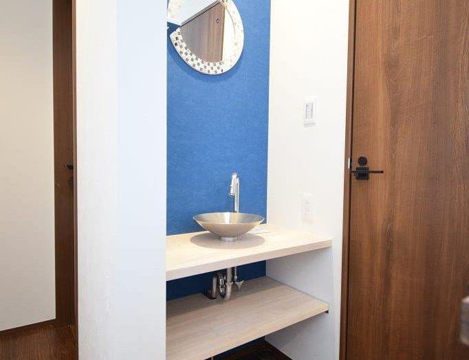 使いやすくて快適! 〜居心地いい洗面室づくりのヒント集〜|広島の注文住宅|新築|工務店